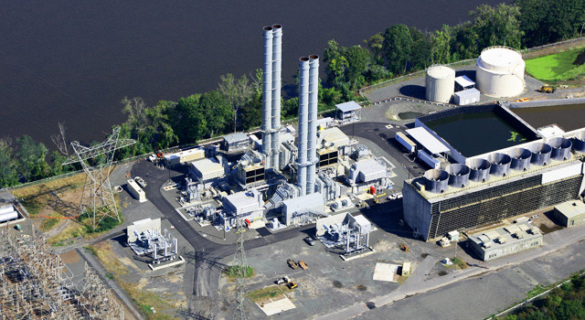 Middletown Repowering Project Ct Gemma Power Systems