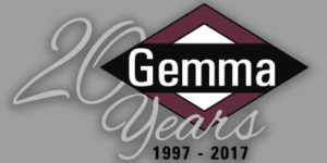 Gemma 20th Anniversary