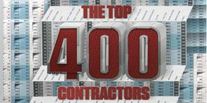 Gemma Ranked Top Contractor